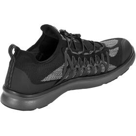 Keen Uneek Exo Shoes Men Black/Steel Grey